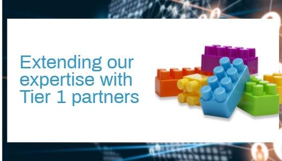Tier 1 Partners