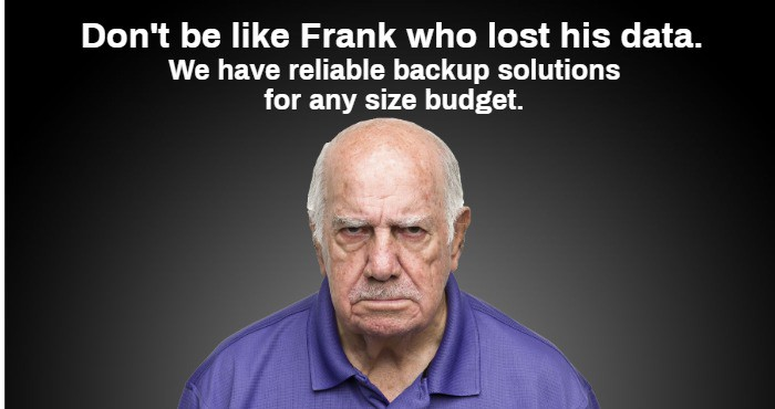 backup solutions 1