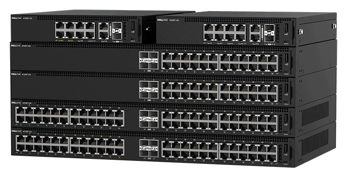 Network Switch Subscriptions