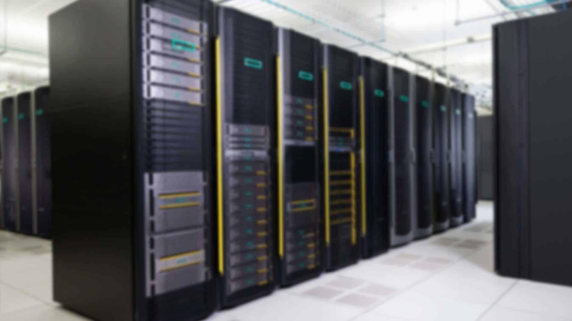 Server HaaS